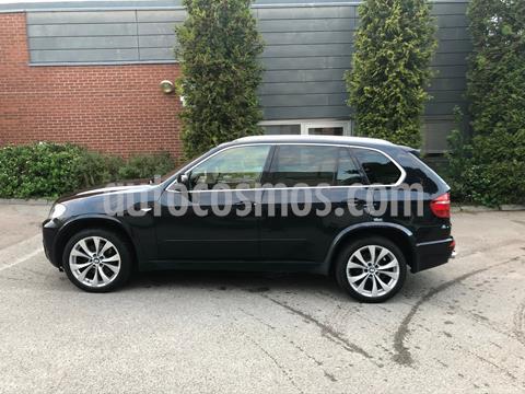 BMW X5 xDrive 30d usado (2008) color Negro precio u$s4.500