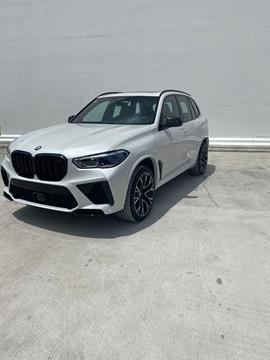 BMW X5 4.4ia Top Line usado (2022) color Blanco precio $2,574,200