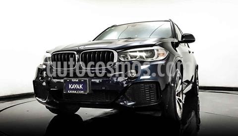 foto BMW X5 xDrive 35ia M Sport usado (2015) color Azul precio $552,999