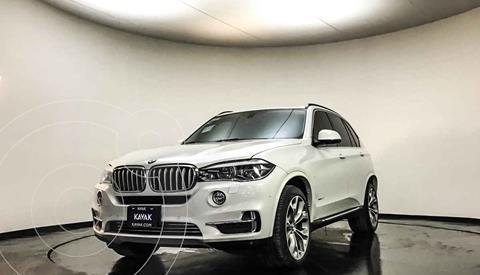 BMW X5 xDrive 35ia usado (2017) color Blanco precio $767,999