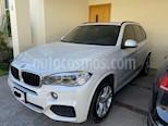 BMW X5 xDrive 35ia M Sport usado (2016) color Blanco precio $520,000