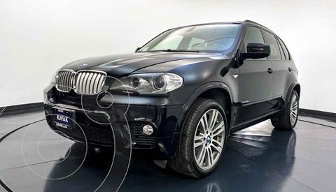 BMW X5 xDrive 50ia M Sport usado (2013) color Negro precio $417,999