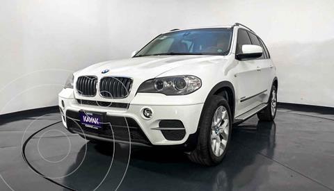 BMW X5 xDrive35iA M Sport usado (2013) color Blanco precio $352,999