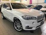 BMW X5 xDrive50iA Excellence usado (2018) color Blanco precio $836,000