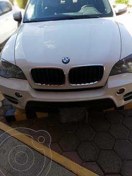 BMW X5 xDrive 35ia M Sport usado (2012) color Blanco precio $365,000