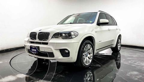 BMW X5 xDrive 35ia M Sport usado (2013) color Blanco precio $342,999
