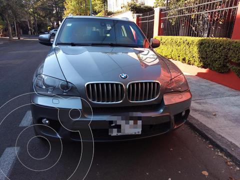 BMW X5 xDrive50iA Security (Nivel VR4) usado (2013) color Gris Space precio $539,900