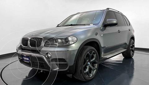 BMW X5 xDrive35iA M Sport usado (2012) color Gris precio $282,999