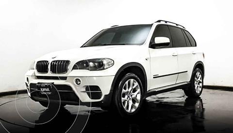 BMW X5 xDrive 35ia Edition Exclusive 7 Asientos usado (2012) color Blanco precio $284,999