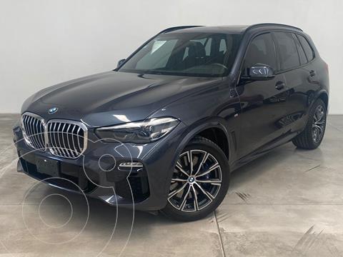 BMW X5 xDrive40iA M Sport usado (2020) color Gris precio $1,270,000