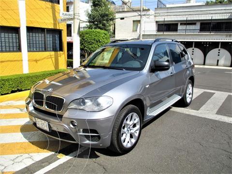 BMW X5 xDrive 35ia Premium usado (2013) color Gris precio $269,900