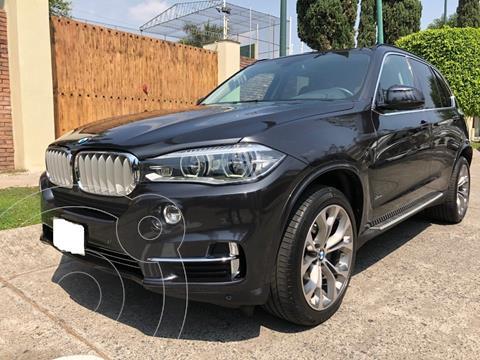 BMW X5 xDrive50iA Excellence usado (2016) precio $270,000