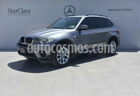 foto BMW X5 xDrive 35ia Premium  usado (2012) color Gris precio $299,900