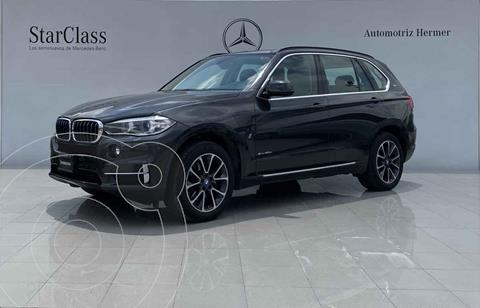 BMW X5 xDrive 40e Excellence (Hibrido) usado (2018) color Gris precio $719,900