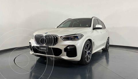 BMW X5 xDrive50iA M Sport usado (2019) color Blanco precio $1,174,999