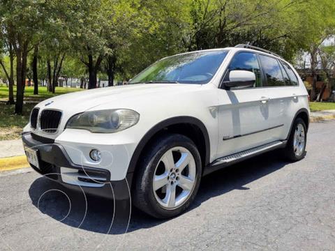 BMW X5 3.0si M Sport usado (2009) color Blanco precio $149,000