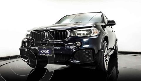 BMW X5 xDrive 35ia M Sport usado (2015) color Azul precio $504,999