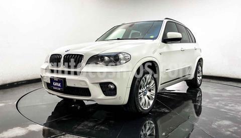 foto BMW X5 xDrive 35ia M Sport usado (2013) color Blanco precio $342,999