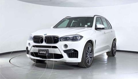 BMW X5 4.4ia usado (2016) color Blanco precio $877,999