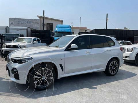 BMW X5 xDrive40iA M Sport usado (2020) color Blanco precio $1,219,800