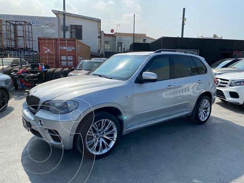 BMW X5 xDrive50iA Security (Nivel VR4) usado (2013) color Gris precio $539,800