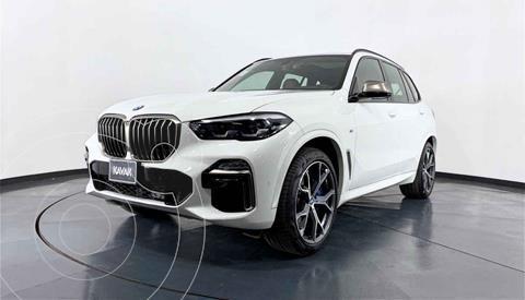 BMW X5 M50i usado (2021) color Cafe precio $1,514,999