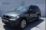 Foto venta Auto usado BMW X5 xDrive 35ia Edition Exclusive 7 Asientos (2013) color Gris precio $329,900