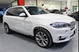 Foto venta Auto Seminuevo BMW X5 xDrive35iA Excellence (2016) color Blanco precio $749,000