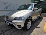 Foto venta Auto usado BMW X5 xDrive50iA Security (Nivel VR4) (2011) color Plata precio $535,001