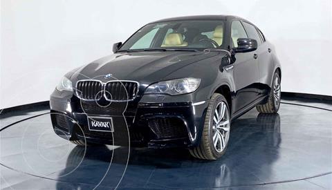 BMW X6 M 4.4L usado (2010) color Beige precio $445,999