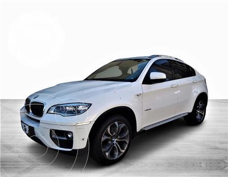 BMW X6 xDrive35i 3.0 Sportive (306cv) usado (2013) color Blanco precio u$s45.000