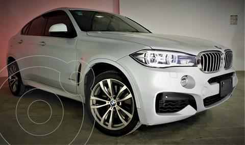 BMW X6 xDrive 50iA usado (2018) color Blanco precio $839,999