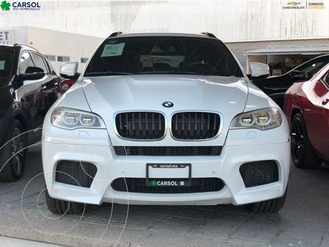 BMW X6 xDrive 35iA usado (2014) color Blanco precio $560,000