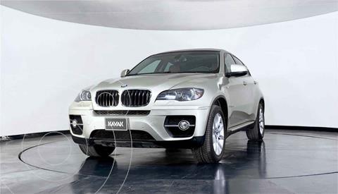 BMW X6 xDrive 35ia usado (2012) color Dorado precio $435,999