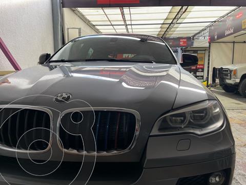 BMW X6 xDrive 35iA M Performance usado (2014) color Gris Space precio $469,000