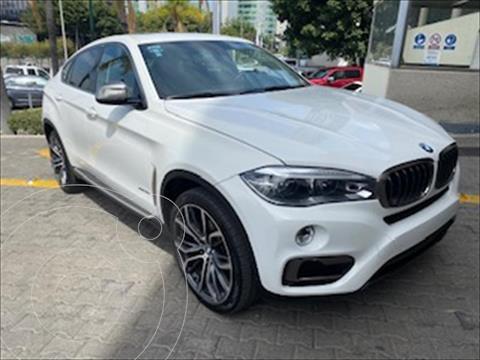 BMW X6 XDRIVE 35I EXTRAVAGANCE L6/3.0/T AUT usado (2016) color Blanco precio $689,000