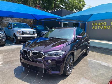 BMW X6 xDrive 50iA M Sport usado (2016) color Violeta precio $950,000