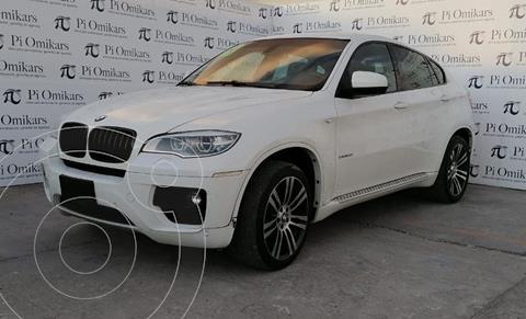 BMW X6 xDrive 35ia M Performance usado (2013) color Blanco precio $450,000