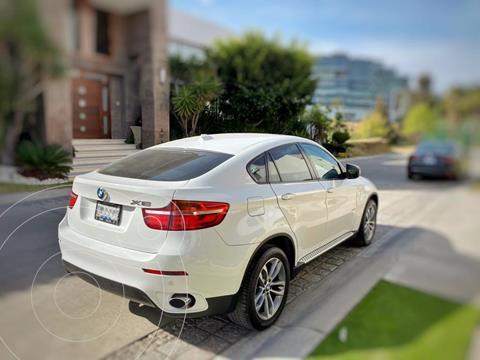 BMW X6 xDrive 35ia Edition Exclusive usado (2013) color Blanco precio $395,000