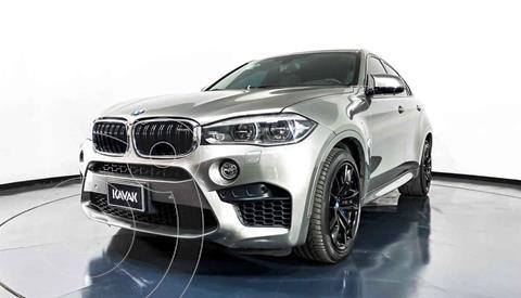 BMW X6 M50iA usado (2017) color Dorado precio $1,142,999