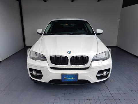 BMW X6 xDrive 35ia Edition Exclusive usado (2009) color Blanco precio $308,000