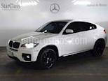 Foto venta Auto usado BMW X6 xDrive 50i (2010) color Blanco precio $339,000