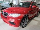 Foto venta Auto usado BMW X6 xDrive 50iA M Performance (2013) color Rojo precio $598,000