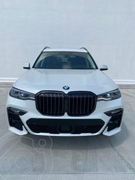 BMW X7 M50i usado (2022) color Blanco precio $2,675,800
