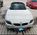 Foto venta Auto usado BMW Z4 2.5iA Roadster (2005) color Blanco precio $188,000