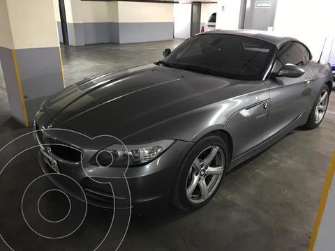 BMW Z4 3.0si Roadster Premium usado (2010) color Gris precio u$s46.000