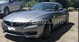 BMW Z4 sDrive 20i usado (2013) color Gris precio $17.990.000