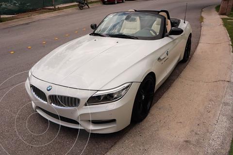 BMW Z4 sDrive 35i M Sport  usado (2016) color Blanco precio $690,000