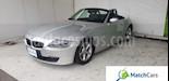 Foto venta Carro usado BMW Z4 sDrive 20i (2009) color Plata Titanium precio $69.990.000