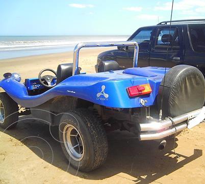 Buggy     usado (1969) color Azul precio u$s4.000